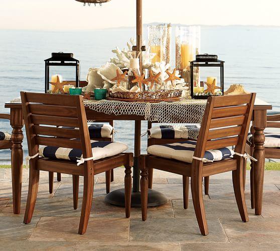Faraday Dining Table