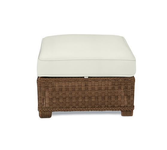Replacement Palmetto Sectional Ottoman Cushion