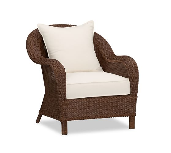 Replacement Armchair Cushions: Palmetto Outdoor Furniture Replacement Cushions