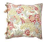 Leslie Floral Reversible Comforter Amp Sham Pottery Barn