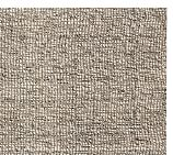 Chunky Wool & Boucle-Woven Jute Rug Swatch, Gray