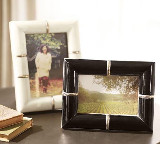 Kenza Bone Frame, 5 x 7