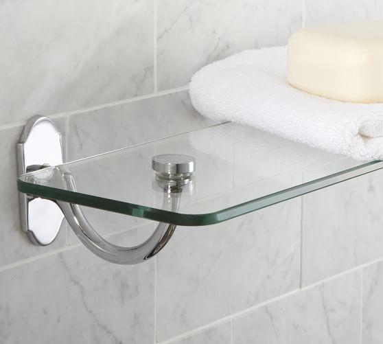 Covington Glass Shelf, 18