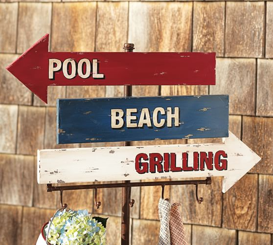Grilling Sign