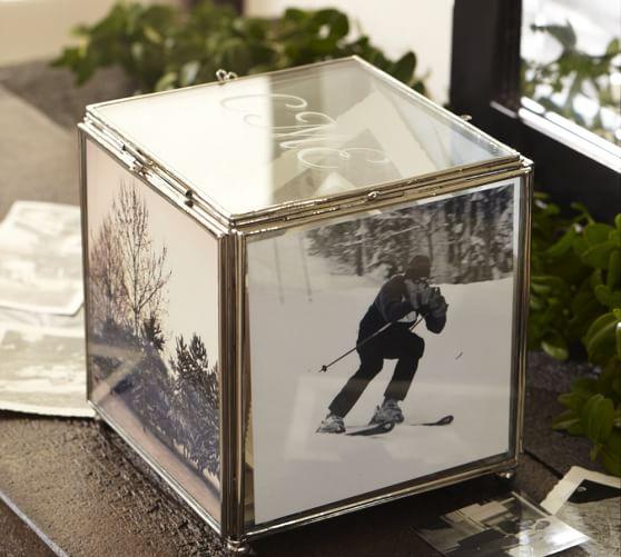 Lexington Box Frame, 5 x 5
