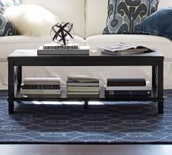 Coffee Table Collections Pottery Barn