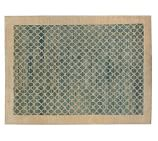 "Arzu Studio Hope Chime Hand-Knotted Rug, 4'0""x6'0"""