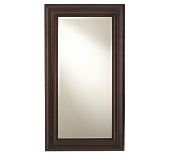 Solano Floor Mirror, 36 x 66