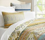 Malin Patchwork Quilt, Twin