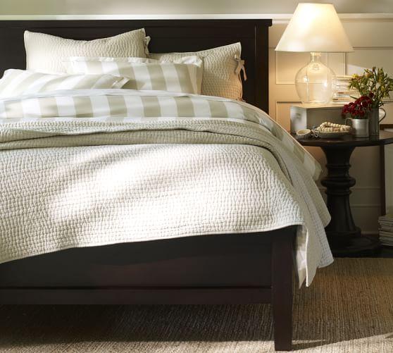 Farmhouse Bed