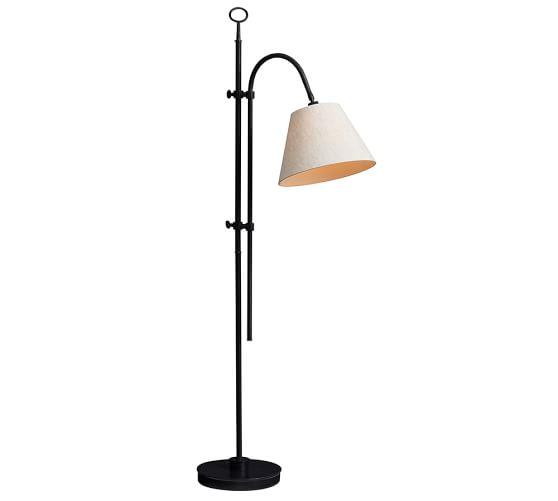 Downlight Floor Lamp Pottery Barn