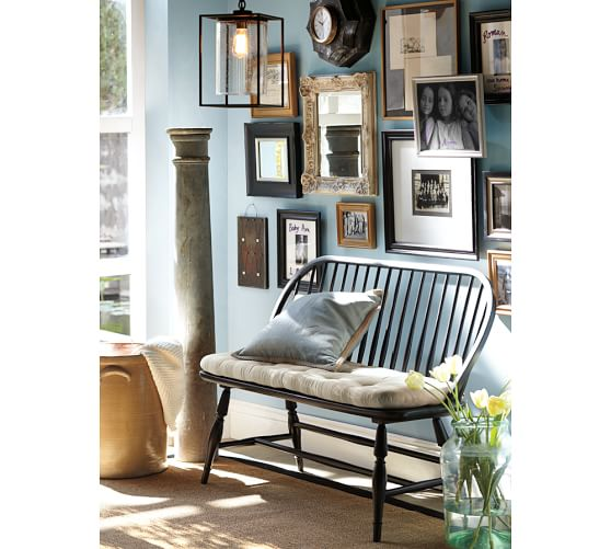 Photo frames pottery barn