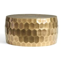 Coffee Tables Pottery Barn