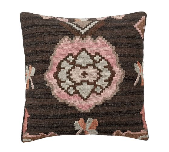 Dabney Kilims 20 X 20 Quot Pillow Cover Pottery Barn