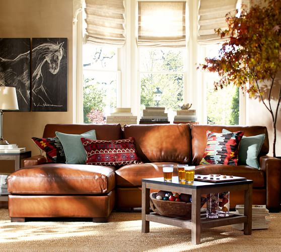 how to get pen off leather sofa