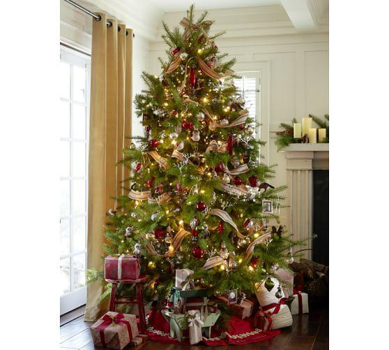 Twelve Days Of Christmas Ornaments - Set Of 12