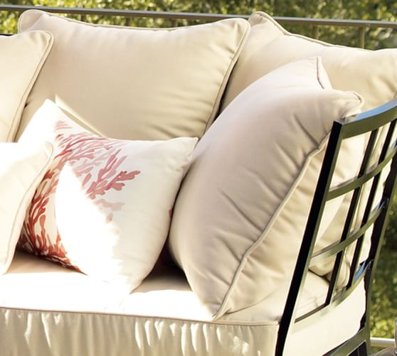 Riviera Outdoor Furniture Cushions