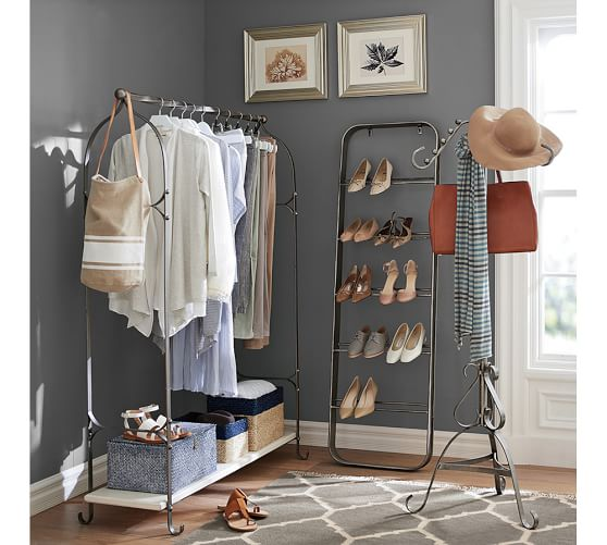Clothes rack online shopping