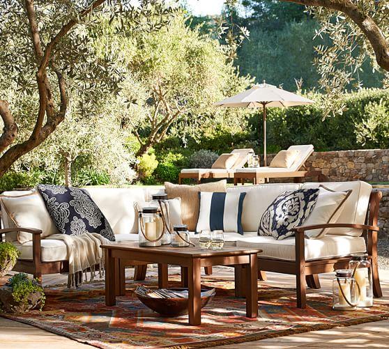 Gianna Recycled Yarn Kilim Indoor/Outdoor Rug
