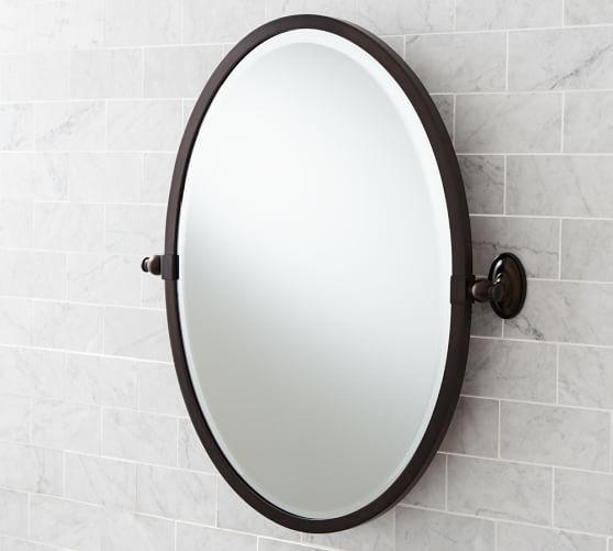 Bennett Pivot Mirror