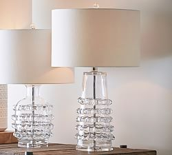 Table Lamps Pottery Barn