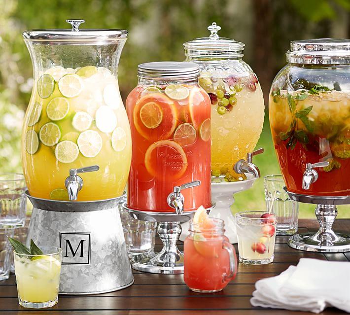 picnic drinks dispenser