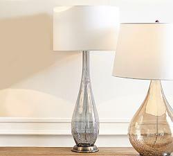 bedside lamps pottery barn. Black Bedroom Furniture Sets. Home Design Ideas