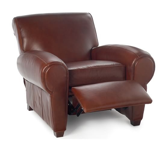 Where To Buy Leather Recliner 28 Images Manhattan