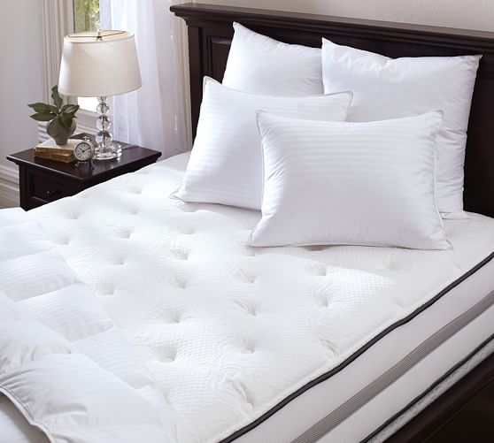 Pottery Barn Collection Beautyrest Recharge with