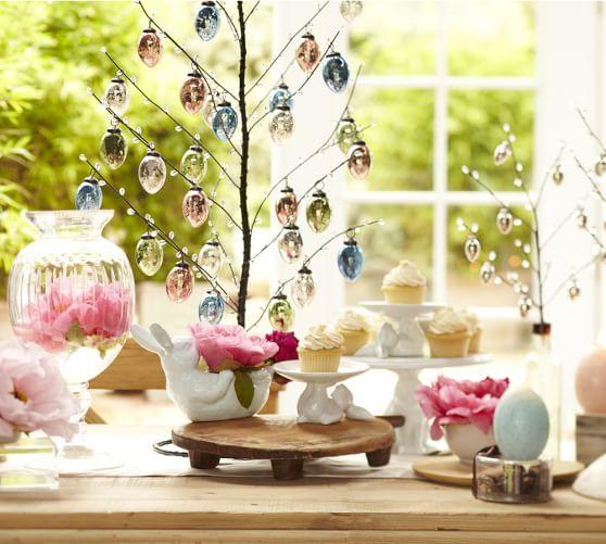 Easter Jeweled Tree Pottery Barn