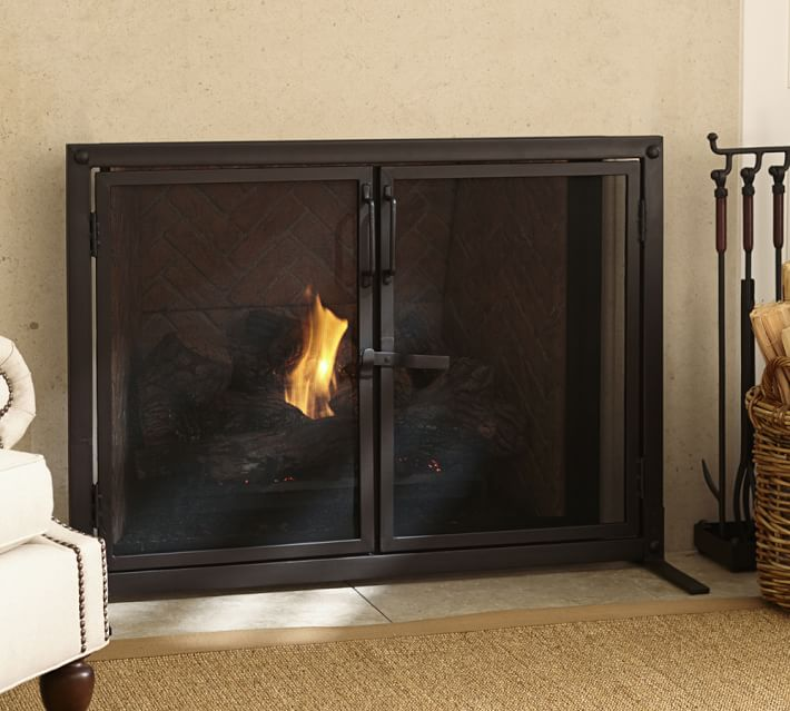 Glass Fireplace Doors Common Tempered - Fireplace Replacement Doors. Replacement Fireplace Doors Bedroom