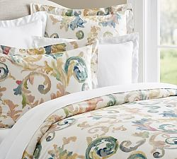 All Bedding Pottery Barn