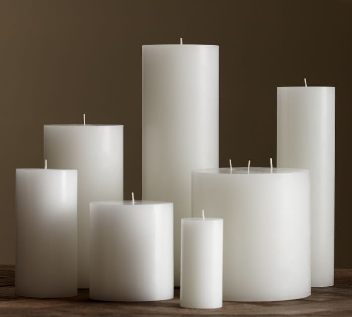 Candles | Pottery Barn