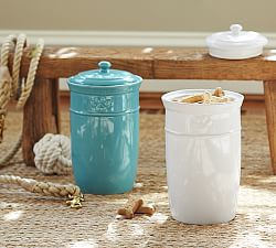 cambria canisters pottery barn