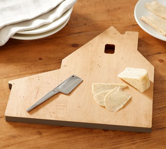 J k adams home cutting board pottery barn