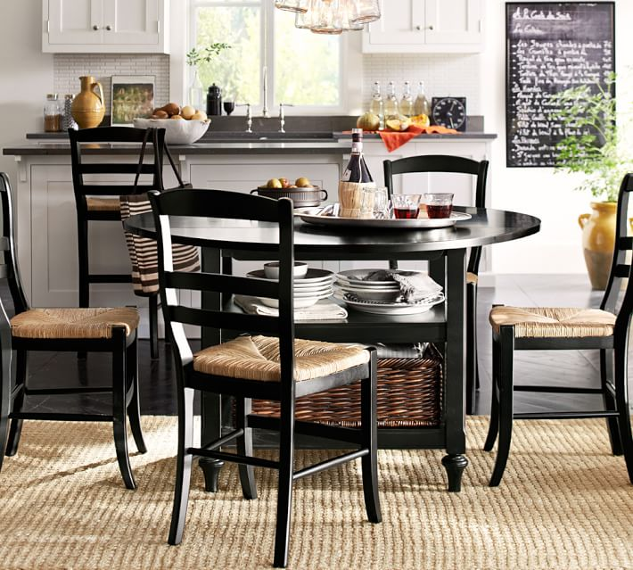barn kitchen table  shayne table isabella chair  piece dining set o