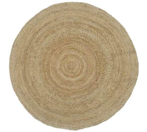 round jute rug  natural  pottery barn, 8 ft round jute rug, 8 inch round jute rug, 8x8 round jute rug