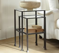 everyday values coffee tables pottery barn
