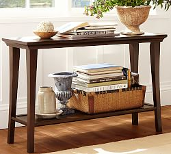Entry Tables amp Hall Pottery Barn