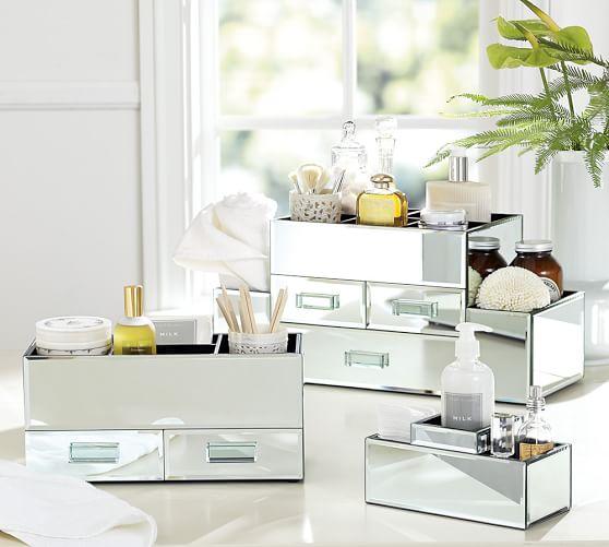 Lastest Makeup Storage