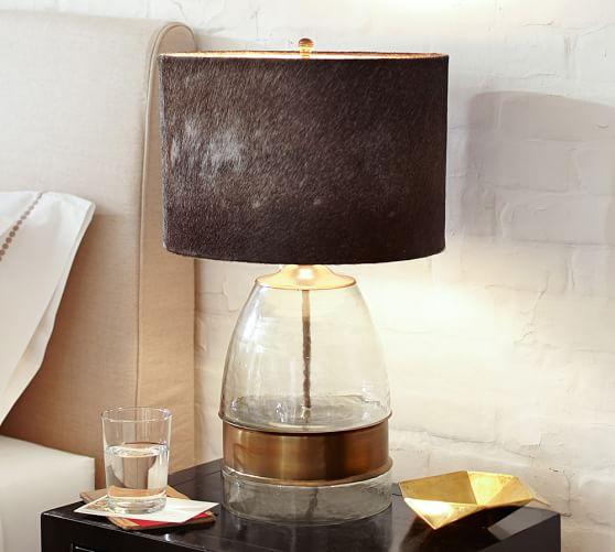 bailey lamp base pottery barn. Black Bedroom Furniture Sets. Home Design Ideas