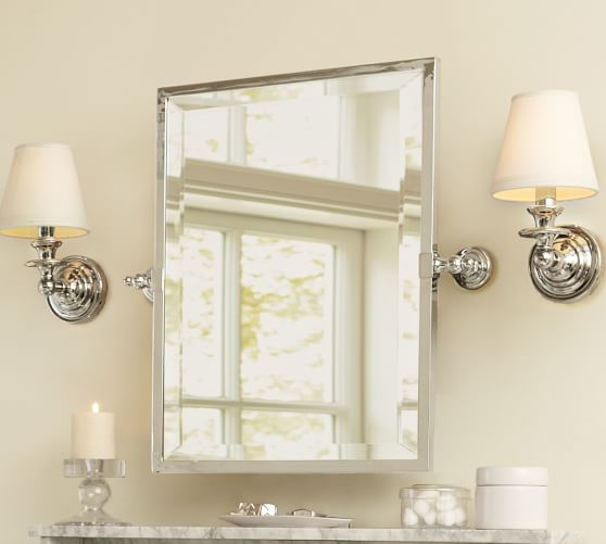 Ashland Pivot Mirror