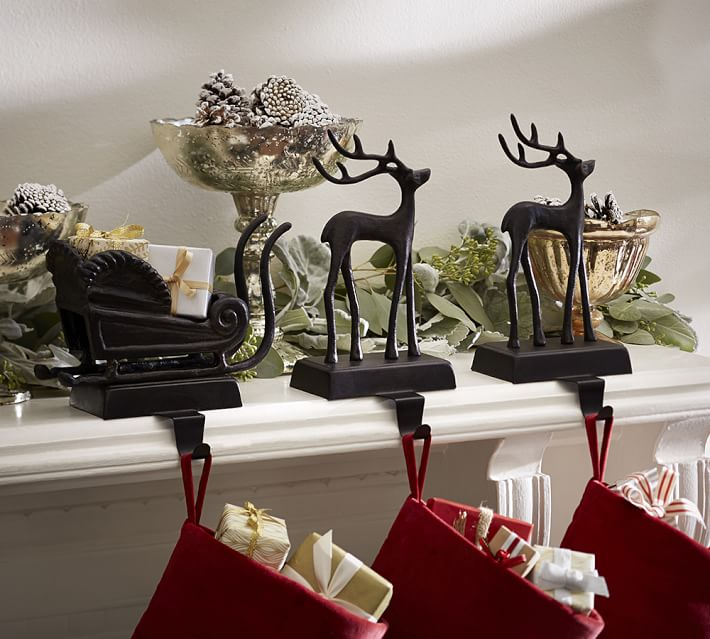 Christmas Stocking Hooks For Mantle Resume Format Download Pdf