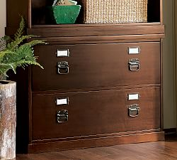 Home Office Storage Amp Cabinets Pottery Barn