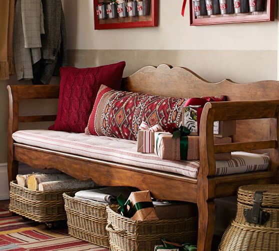 Darby Bench Cushion