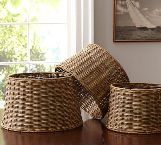 Bamboo Roll Up Shade