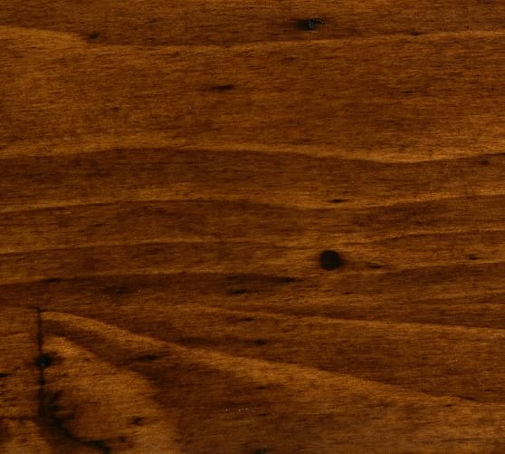 Tuscan Chestnut Finish Wood Swatch Pottery Barn