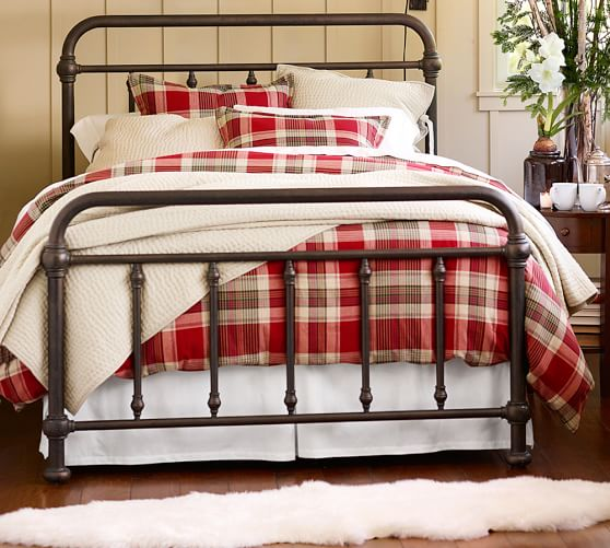 Coleman Bed