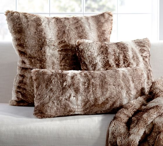 Faux Fur Pillows (your currently selected category) Outdoor Pillows Pillow Inserts Throws All Throws & Blankets Faux Fur Throws Plaid Throws Candles & Candleholders All Candles & Candleholders Lanterns Candleholders Candles & Homescent String Lights & Lit Decor Botanical Shop All Botanicals.