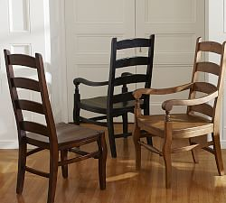 Kitchen Chairs Amp Benches Pottery Barn